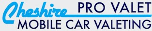 Cheshire Pro Valet - Mobile car Valeting
